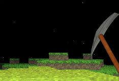 Игра Майнкрафт: Облачные миры