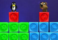 Игра Похищение животных: сага