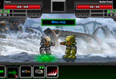 Игра Игра СуперМехи мальчику