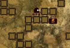 Игра Подземная угроза