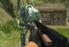 Игра Зомби-ИКС 2