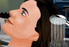 Игра Уход за волосами от Эмили Вайнкэмп