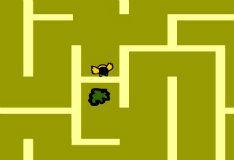 Игра Потерянный в лабиринте