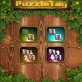 Играть бесплатно в Puzzletag