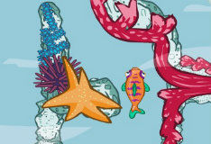 Игра Подводный лабиринт