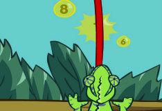 Игра Число хамелеона