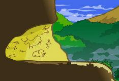 Игра Пещерный лабиринт
