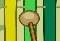 Игра Музыкальный бамбук