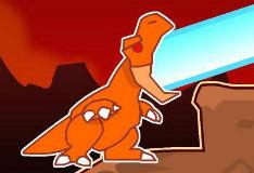 Игра Яйцо динозавра