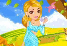 Игра Цветочные благоухания