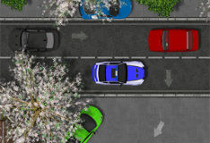 Паркуйся по всему свету