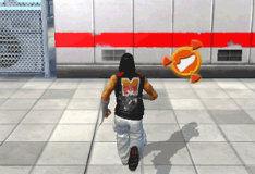 Игра ГТА: Свободный бег 2
