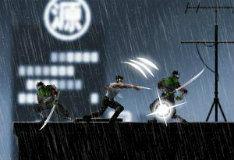 Игра Россомаха: Токийская мясорубка