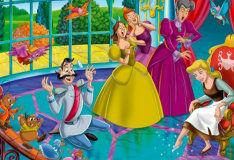Игра Золушка: сказочный микс