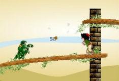 Игра Аладдин против гоблинов