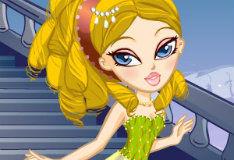 Игра Сказочная принцесса