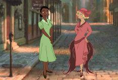 Игра Тиана и ее тиара