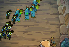 Принц против зомби