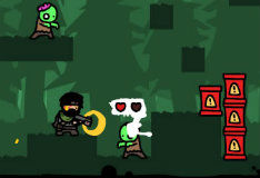 Игра Базука-апокалипсис