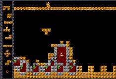 Игра Блоки подземелья