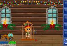 Игра Игра Рождественские проблемы