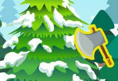 Игра Очаровательная Рождественская елка