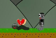 Игра Ненависть к зомби