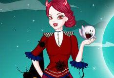 Игра Королева рода вампирского