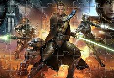 Игра Звездные войны: вторжение