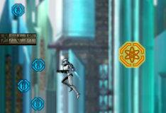 Игра Атака клонов