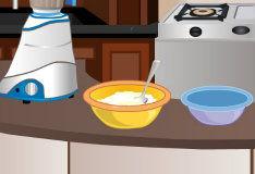 Игра Аппетитные кексы