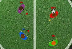 Игра Владение мячом