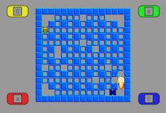 Игра Игра на двоих: Будни бомбистов