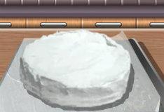 "Торт ""Павлова"""