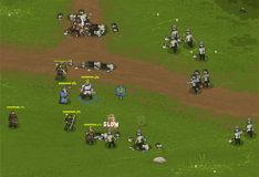 Игра Царская битва