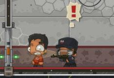 Игра Тюрьма строгого режима