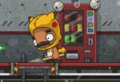 Игра Тюрьма строгого режима 1.5