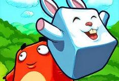 Игра Следуй за белым кроликом