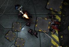 Игра Атака зомби 4
