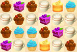 Играть бесплатно в Cake Madness
