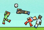 Игра Футбольная физика