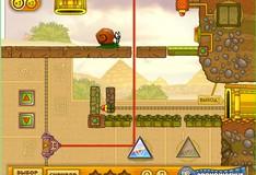 Игра Игра Улитка Боб 3