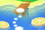Играть бесплатно в Возвращение в конфетную страну Эпизод 3 Молочные реки