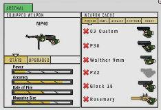 Оружейная игра 2