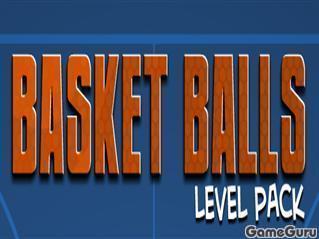 Игра Баскетболл