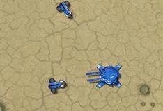 Игра Оборона пустыни