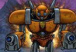 Игра Легионы роботов