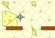 Игра Сырный снайпер-герой