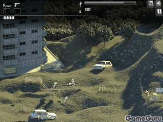 Игра Оборона холма