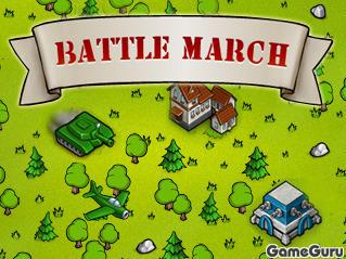 Игра Боевой марш